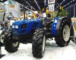Farmtrac 795 DTC MFWD-2006