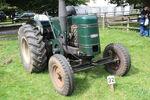 Field Marshall 14368 SIII - YSL 419 at Fairford 09 - IMG 5527