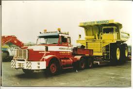 HHT XRA TD Tractor