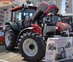 Valtra N111e EcoPower (red) - 2009