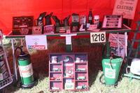Castrol merchandise (1218) at cumbria 09 - IMG 0859