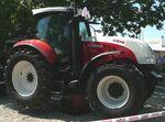 Steyr 6225 CVT MFWD - 2009