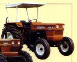 Hesston 480-8 - 1980