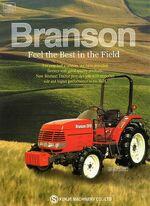 Branson 2810 MFWD brochure-2001
