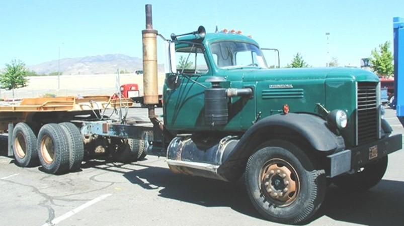 1960 International Tractor : International df tractor construction plant wiki