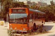 Mauri B59 bus