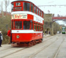 National Tramway Museum
