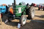 Field Marshall 13590 - S3 - YSU 756 at Barleylands 09 - IMG 9461