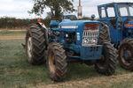 Roadless no. 7052 ploughmaster 75 - KHO 615N at Roadless 90 -IMG 3171
