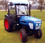 Eicher 785 VA MFWD - 2007