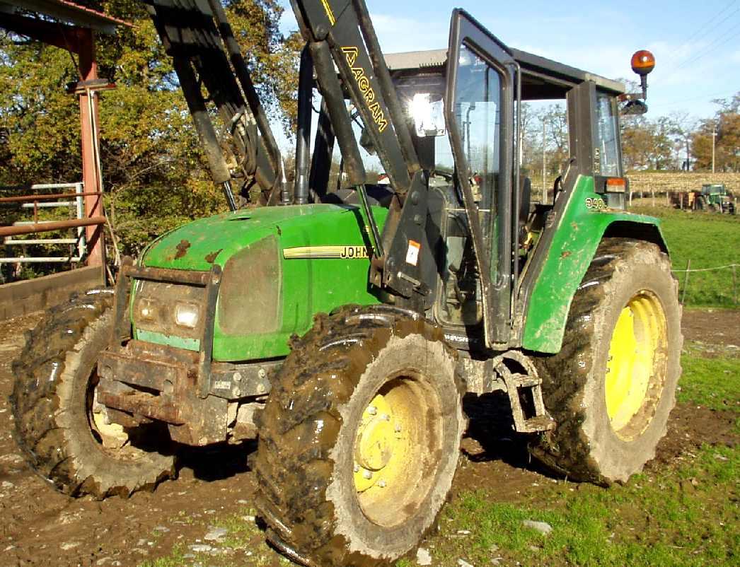 John Deere 3400 Hood : John deere tractor construction plant wiki