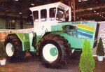 RÁBA 250 4WD (green)