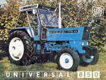 Universal 850 (blue)