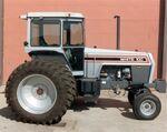 White 100 - 1988