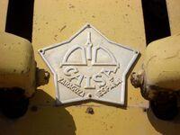 CALSA Earthmovers Emblem