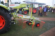 Claas Liner 350 s - IMG 4713