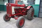 International 806 sn 7197 s-y at Bath-IMG 4945