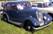 Peugeot 301D 1935