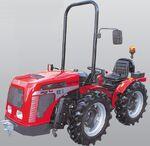 AGRIA (Hispania) 935 S MFWD - 2010