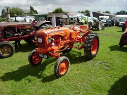 Allis Chalmers GDO 569-at Driffield-P8100559