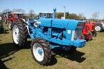 Roadless no. 3982 ploughmaster 90 - HTL 139D at Chipping 2013 - IMG 6063