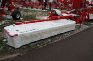Lely 360M mower at Lamma 2013 IMG 6379