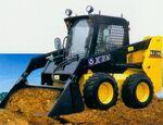 XCMG XT750 skid-steer - 2009