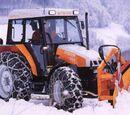 Steyr M-968 Industrial
