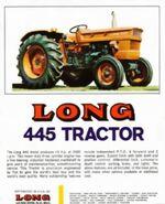 Long 445 (orange)