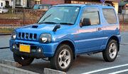 Mazda AZ-Offroad 001