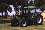 TAS 6480 MFWD w loader 3