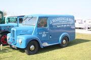 Trojan Van - OVB 72 of J. Wareing collection at Riverside 2010 - IMG 7621