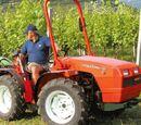 Goldoni Maxter 70 RS