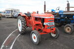 Nuffield 4-65 (AUP949F) at NVTR 2012 IMG 3402