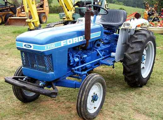 Ford 1710 Engine : Ford tractor construction plant wiki fandom