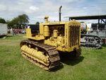 Caterpillar D6 - of JC Balls at Cromford 08 P8030336