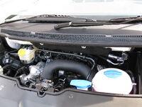 Volkswagen Engine 2.0 BiTDI