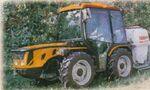 Ledinegg RS50 MFWD - 2003