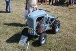 Uni-Horse tractor (829) at Cumbria 09 - IMG 0754