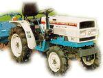 Mitsubishi-Shakti MT180D MFWD-1998