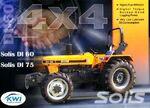 Solis DI-60 MFWD-2005