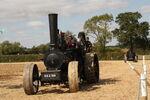 Fowler-Burell no. 1050 - plg - KE 2319 at Barleylands 09 - IMG 8851