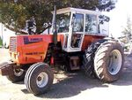 Zanello 220 (orange)