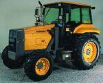 Fermec 660 MFWD - 1997