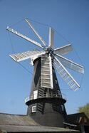 Heckington, Pocklingtons Mill