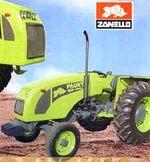 Pauny 160P-2004