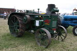 Advance Rumely Oilpull X sn 1157 at Netley Marsh 11 - IMG 7157