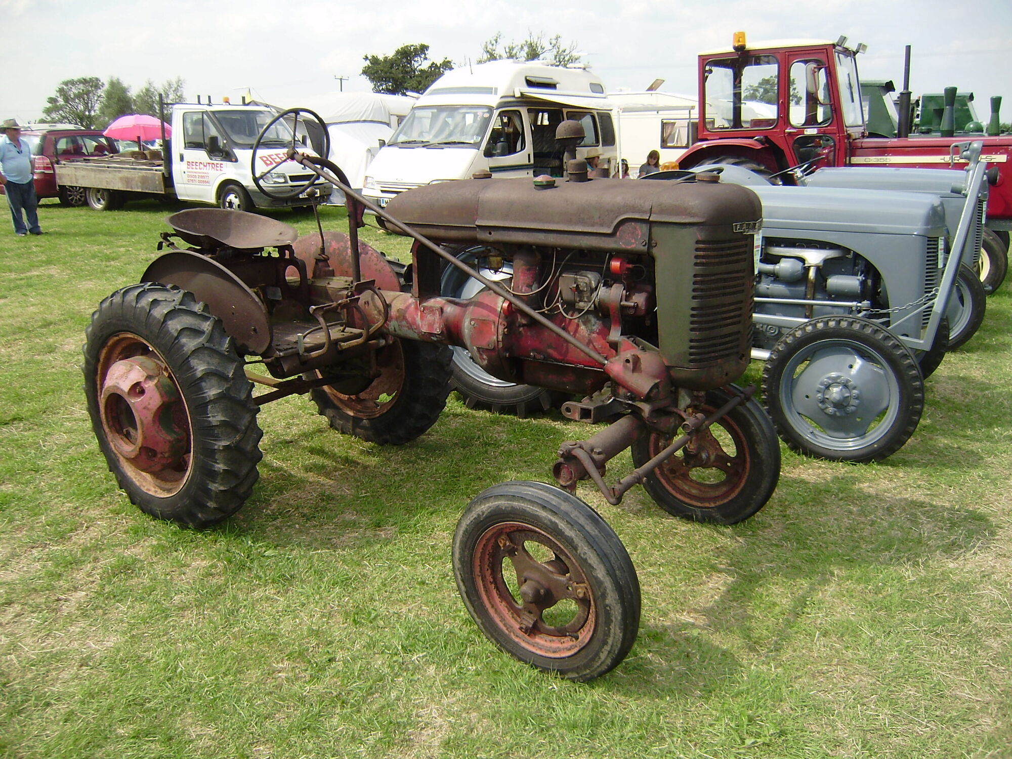 Farm All Tractor : Farmall cub tractor construction plant wiki fandom