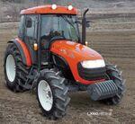 Landix LX60 MFWD (Daedong) - 2007