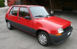 Renault5tl